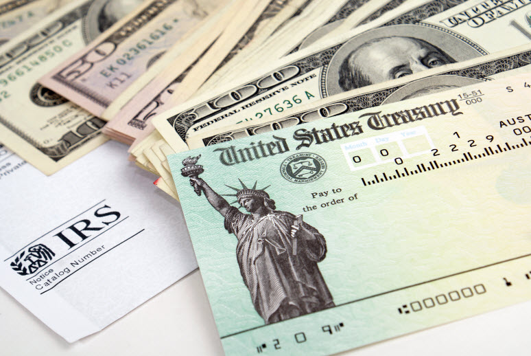 Use Your Tax Refund to Boost Retirement savings